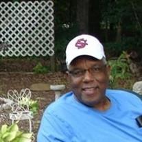 Charles E. Randle Sr.