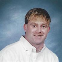 "Patrick Clayton ""Clay"" Richey"