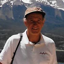 Mr. Thomas J. McKernan