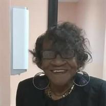 Mrs. Mattie Ruth Jackson