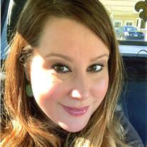 Laura Rebekah Thompson