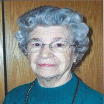 Ruby A.M. Emerson