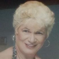 Winona E. Weaver