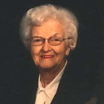 Norma Maxine Therkelsen