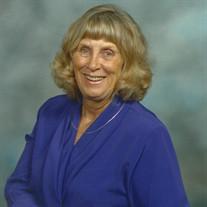 Mrs. Mary Effie Wade