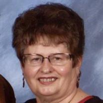 Darlene Elfreda Helbling