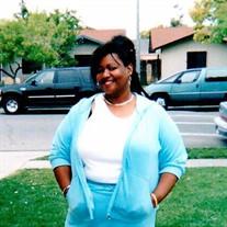Lynette Marie Tate