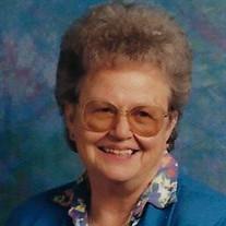 Virginia Lee Byrd