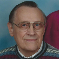 Russell W. Way Sr.