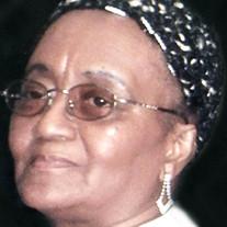 Mrs. Martha  V. McCormick