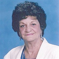 Ms. Beth Margaret Albertson