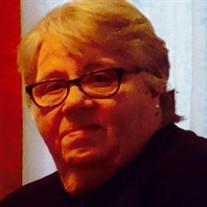 Frances G.  King