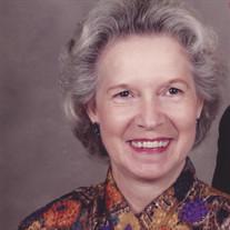 Doris Jane Kees