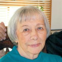 Janet Ann Hunt