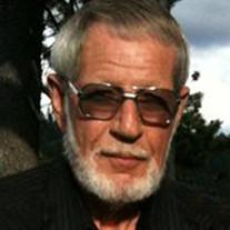 Richard Arden Zobrist