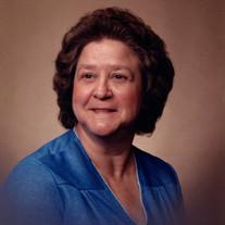 Flora Cooper