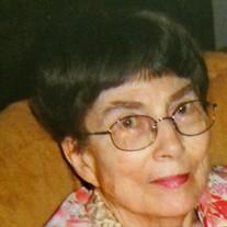Marion Sutton Herring