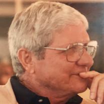 Steve Julius Ivanyisky Sr.