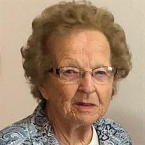Marjorie Kube