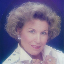 Louise Hedge Eifling Chaney