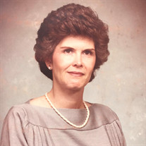 Ms. Martha Lee Jones
