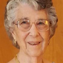 Phyllis J. Siegworth