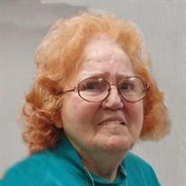 Betty Darleen Howard (Lebanon)