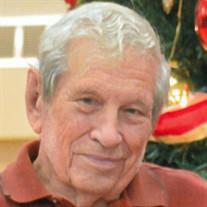 Irwin W. Chrispell