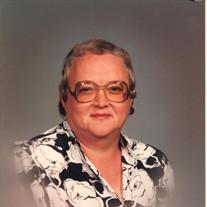 Rosann B. Hartness