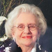 Annie Laura Herring