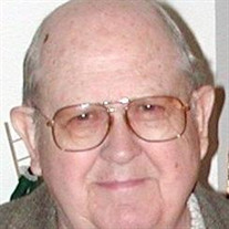 Clifford Harvey Chaffee