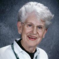 Jeanette Jarrett Barta