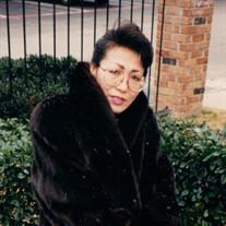 Yong U. Tillman