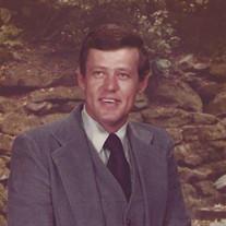 Charles VanBenschoten