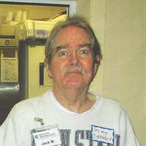 Mr. Jack Harvey Mc Clellan, Jr.