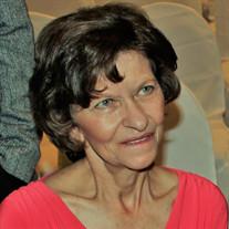 Susan E, Rose
