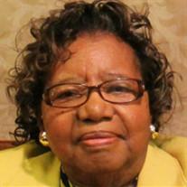 Ms. Nevada Davis