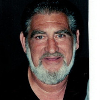 Richard F. Barrios