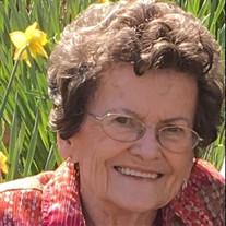 Pauline Warner Richardson