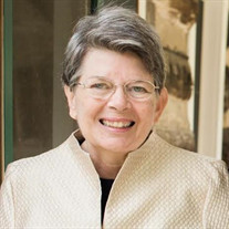 Nancy Breitmayer Godwin