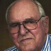 """Joseph Alfred """"Papa Joe"""" Dube"""