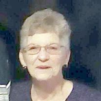 Thelma Lorene Allen