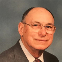 Howard Easter Simmons