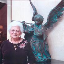 Alberta M. Grote