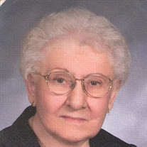 Leona Ruth Krause