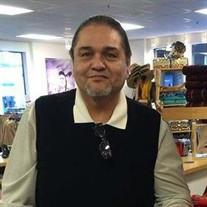 Kenneth Bear Chief