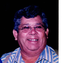 Theodore Graham Stabler Jr.