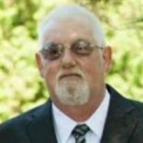 Dave Forgie