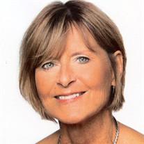 Pamela Wright Ferretti