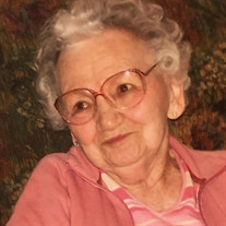 Novella Bessie Norwood